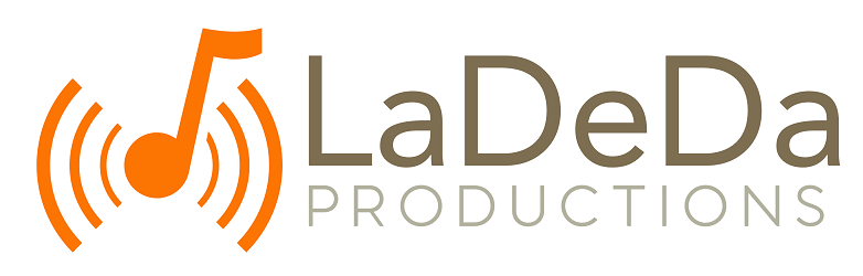 LaDeDa Productions – Compositions and Arrangements for Choirs